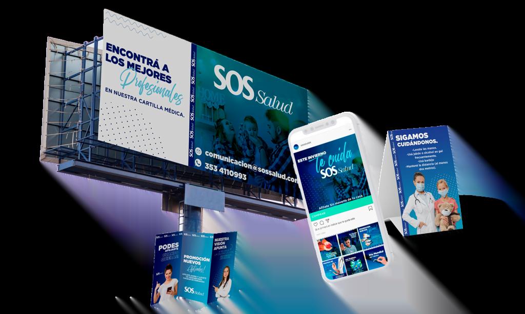 SOS Salud